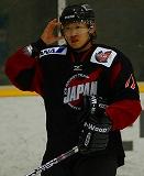 飯村喜則選手