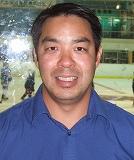 コーチとして活躍中のマイク ・イケダさん