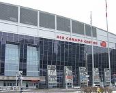 エアカナダセンター