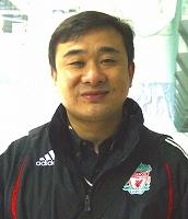 ハルビンのチームとして再びアジアリーグに参加することを願うリウ・シュエさん
