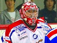 クレインズへの移籍が決まった清川和彦選手