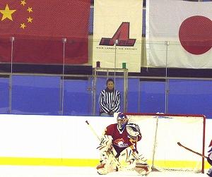 日本と中国の架け橋になれるような選手を目指す!