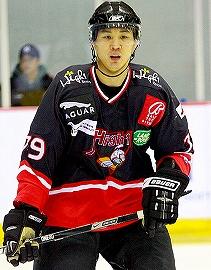 韓国人としてオリンピックに出場することを夢見ているアレックス・キム Alex Kim 選手