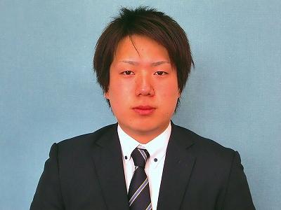 佐藤育也選手