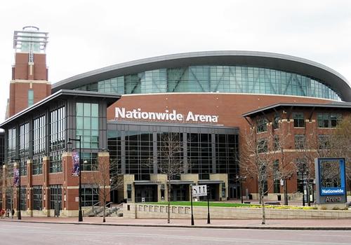 Natiomwide Arena