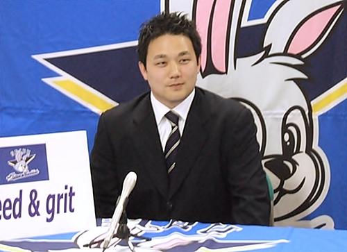 Chris Wakabayashi