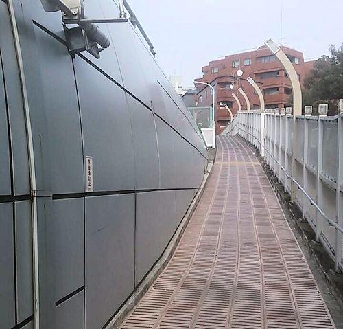 乃木坂トンネル2