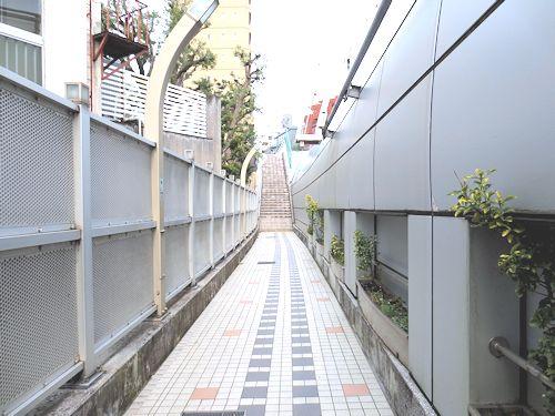 乃木坂トンネル3