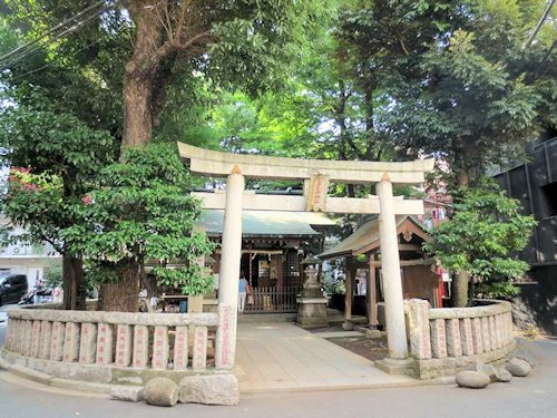 1恵比寿神社