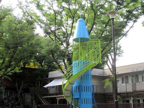 3恵比寿公園