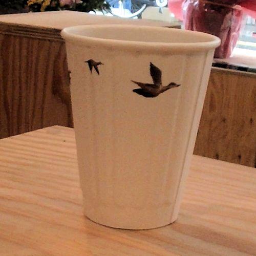 カノンカフェのコーヒー