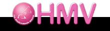 HMV日本のロゴ