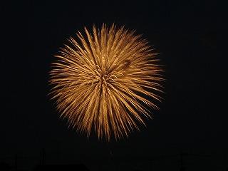 さいたま市花火大会2006