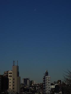 富士見坂2007/0111