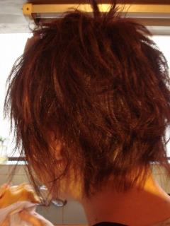 髪型2007春