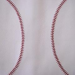 野球の球ステッチ2