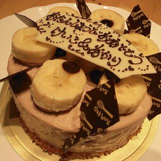 誕生日2009