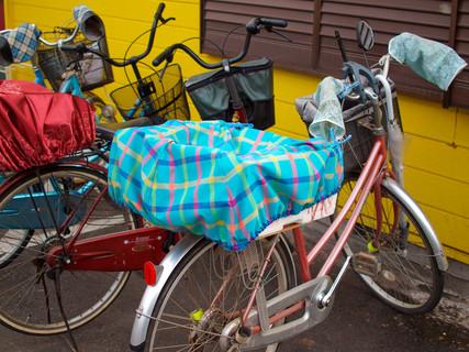 改造自転車