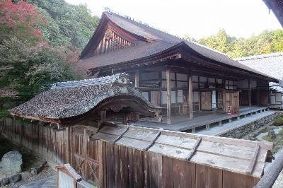 西教寺 近江社中