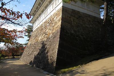 福山城 伏見櫓