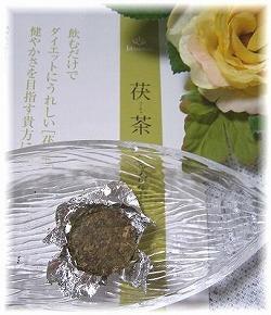 無料サンプル シルクロードの神秘的なお茶「茯茶(フーチャ)」 ダイエットや健康維持の強い味方!