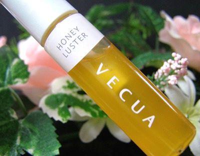 くちびる用ハチミツ美容液『VECUA ハニーラスターR』のクチコミ。美的・VOCE・ビーズアップに掲載されました☆