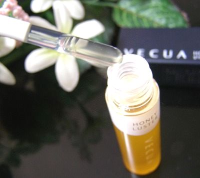 くちびる用ハチミツ美容液『VECUA ハニーラスターR』の口コミ。美的・VOCE・ビーズアップに掲載されました☆