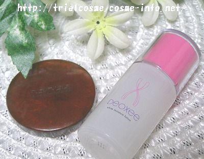 デオキシー(DEOXEE)トライアルセット 毛穴レス美白肌へ。2ステップ美肌再生スキンケア OL御用達コスメショップ、丸の内ナチュラボで連日完売の大盛況!