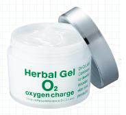ドクターシーラボ・ハーバルO2ゲル≪酸素ゲル≫