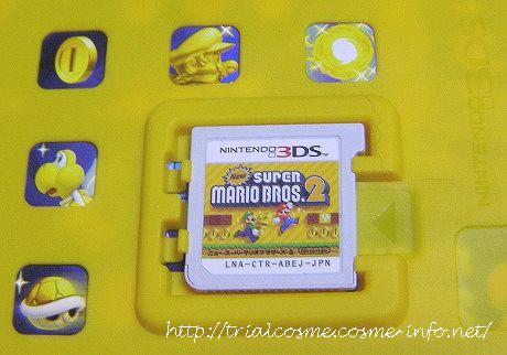 Newスーパーマリオブラザーズ2(Nintendo3DSソフト)♪