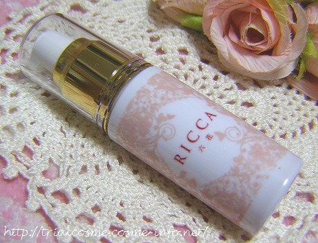 美肌美容液・六花(RICCA)7,980円⇒今だけ、500円(送料無料)で試せます♪美肌菌(表皮ブドウ球菌)を元気にするグリコオリゴ糖(α-グルカンオリゴサッカリド)配合の美肌美容液(化粧品)。
