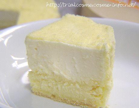LeTAOドゥーブルフロマージュ(チーズケーキ)