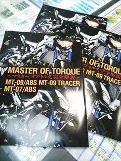 Master Of Torque����������