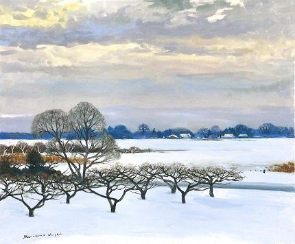 1.雪の荒川河原.jpg
