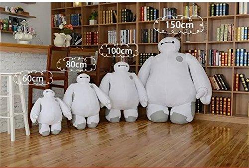 【ベイマックス】サイズが選べるぬいぐるみ(20cm~145cm)
