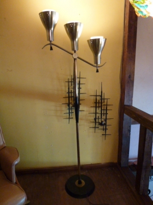 50s 60s vintage floor 50s 60s vintage floor lamp big mama blog mozeypictures Image collections