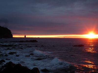 夕陽20120621A