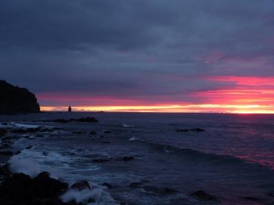 夕陽20120621B