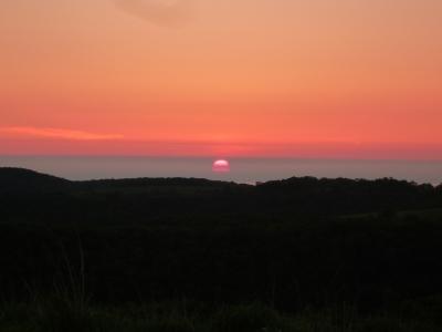 積丹の丘2.2012.7.10