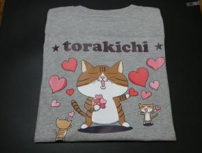 torakichiTシャツ4