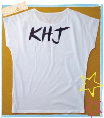 オリジナルレディースTシャツ