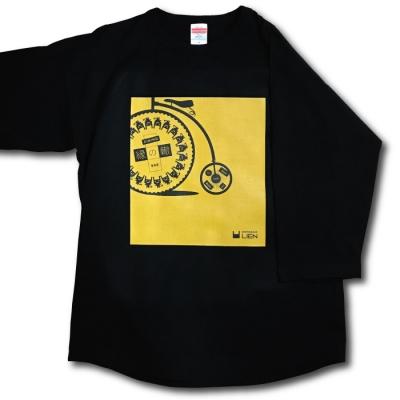 オリジナルロングTシャツ