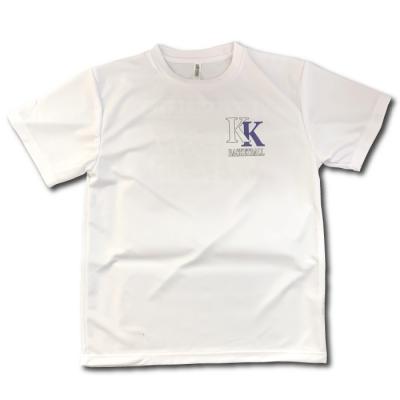 オリジナルドライTシャツ