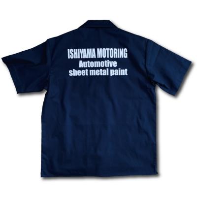 オリジナルワイシャツ