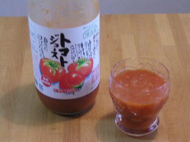 マルカイ 無塩トマトジュース(ストレート)