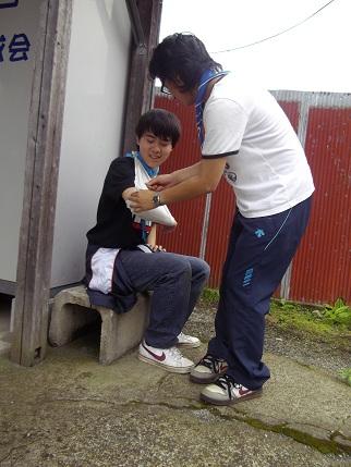 2011技キャン1 救急法