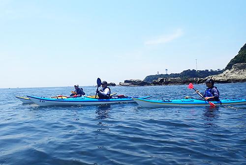 ca2fa5e2db 初心者講習からツアー、艇の購入、艇庫での保管までカヤッキングの全てを ...