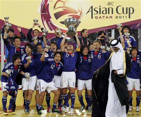アジアカップ2011