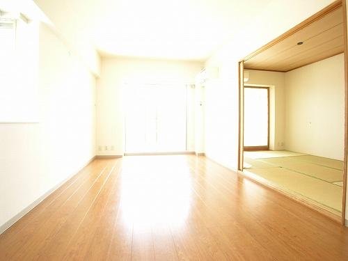 西調布パークハウス201  10.jpg