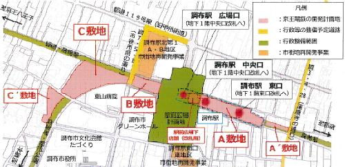 調布駅 再開発全体図.jpg